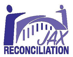 Reconcile Jax Logo
